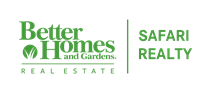 Better Homes and Gardens Real Estate Safari Realty