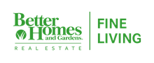 Better Homes and Gardens Real Estate Fine Living