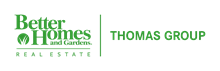 Better Homes and Gardens Real Estate Thomas Group