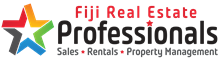 Professionals FIJI Real Estate