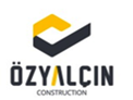 ÖZYALÇIN CONSTRUCTION LTD.