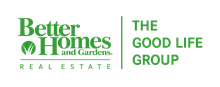 Better Homes and Gardens Real Estate The Good Life Group