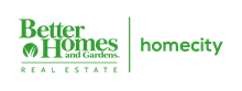 Better Homes and Gardens Real Estate homecity