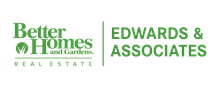 Better Homes and Gardens Real Estate Edwards & Associates