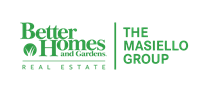 Better Homes and Gardens Real Estate The Masiello Group