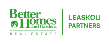 Better Homes and Gardens Real Estate Leaskou Partners