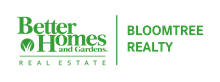 Better Homes and Gardens Real Estate BloomTree Realty