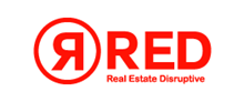 Red Real Estate Disruptive