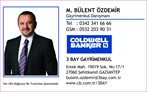 COLDWELL BANKER 3 BAY
